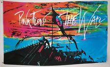 Pink Floyd The Wall Flag 3' X 5' Deluxe Concert Banner