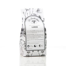 Kräutertee für die Lunge Lose 62g, Kräuter Tee Mischung - 100% Bio, natürlich