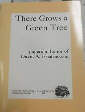 There Grows a Green Tree edited White, Greg