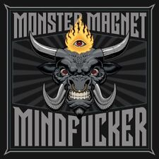 MONSTER MAGNET - MINDFUCKER - 2LP VINYL NEW SEALED 2018