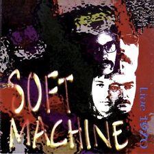 Soft Machine - Live 1970 ( CD - Album )