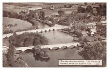 Photochrom Co Ltd Printed Collectable Warwickshire Postcards