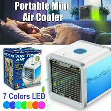 Portable Cooler Ac Mini Air Conditioner Cooling Artic Fan Humidifier Purifier Us