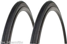 "2 PACK KENDA K35 Black wall 27 x 1 1/4"" Road Bike Tire Fixed Gear 27"" Bicycle"