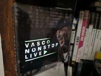VASCO ROSSI Vasco Non stop Live (2cd + 2dvd + Blu Ray Disc + Booklet)