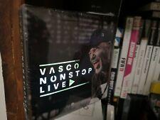 Vasco Rossi: Vasco Nonstop Live (Set 2 CD con 2 DVD + 1 Blu-ray + Fotobook)