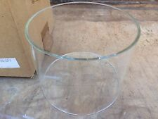 VINTAGE NOS KERO-SUN GLASS CYLINDER NO 001013 TO FIT RADIANT 36 HEATERS KEROSUN