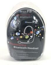 Headwearing Bluetooth Headset Video Game Accessory Bluetooth Piii