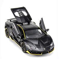 Lamborghini Centenario LP770-4 1:32 Scale Car Model Gift Diecast Toy Vehicle Kid