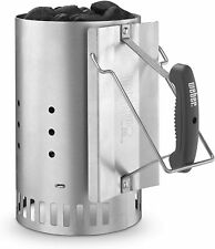 New ListingBar-B-Que Accessories Weber Grill Charcoal Chimney Gas Charbroil Outdoor Propane