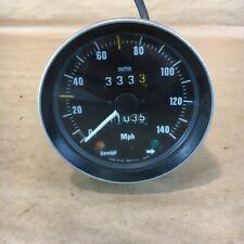 Jaguar XJ6 Series 2 1975-1977 Speedometer 140MPH Gauge Smiths SN6171/14 OEM