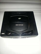 Sega Saturn Model 1 Konsole