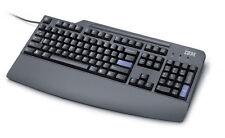 NEW Lenovo Preferred Pro USB Slovenian (SVN) QWERTZ Keyboard Black 73P5257 IBM