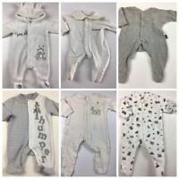 Baby Boys Size 0000 Lot Bonds Dymples Baby Biz Target Newborn  #B217
