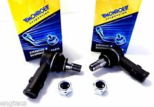 2x MONROE SPURSTANGE MERCEDES SPRINTER VW LT 28-35 28-46 616 408 410 411 412 413
