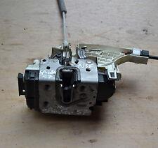 MERCEDES Sprinter Porta Blocco Motore Passeggero sul pannello frontale Van Chiavistello 2008