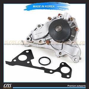 Water Pump for 01-06 Hyundai XG300 XG350 Santa Fe Amanti Sedona 2510039012⭐⭐⭐⭐⭐
