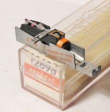 Phonograph RECORD PLAYER Cartridge Needle EV 5509D V-M 45163M 45163-P