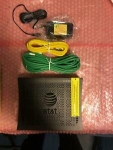 AT&T Arris NM55 802.11b/g/n/ac  Bonded VDSL2  WITH ONT PORT