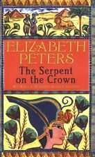 The Serpent on the Crown (Amelia Peabody),Elizabeth Peters