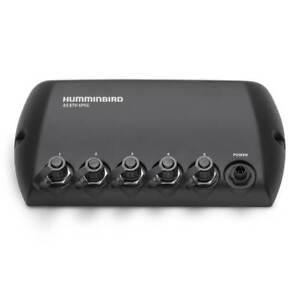 Humminbird AS ETH 5PXG 5-Port Ethernet Switch 408450-1