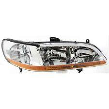 New Headlight (Passenger Side) for Honda Accord HO2503117 2001 to 2002