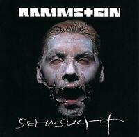 Rammstein - Sehnsucht [CD]