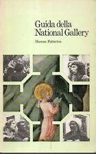 Mu22 Guida della National Gallery Homan Potterton