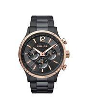 Relojes de pulsera Clásico de acero inoxidable acero inoxidable