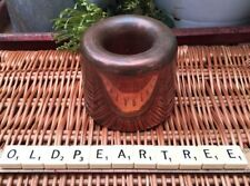 Copper Novelty Collectable Jelly Mould
