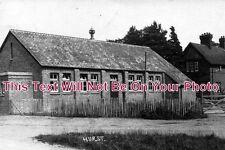 BK 58 - Hurst Village Hall, Berkshire c1926 - 6x4 Photo