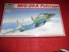 REVELL® 4379 1:72 MiG-29A FULCRUM NEU OVP