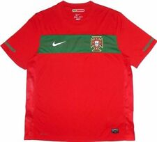 Maillots de football des sélections nationales portugal