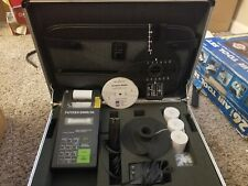 KETT ELECTRIC LABORATORY FUTREX-5000/XL Body Composition Analyzer comes complet