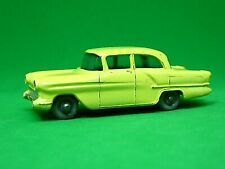 Matchbox Lesney No.45a Vauxhall 'FA' Series Victor (WITH WINDOWS)