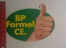 Aufkleber/Sticker: BP Formel CE (161216138)