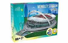 Official Wembley Stadium 3D Model Puzzle London England Jigsaw Licensed Product