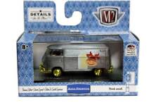 M2 Machines AUTO-THENTICS 1960 VW Delivery Van USA Model CHASE WMTS11 18-22