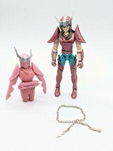 Saint Seiya Knights of the Zodiac Andromeda Shun Figure Loose Complete
