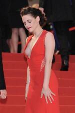 Kristen Stewart Hot Photo Brillant No111