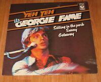 GEORGIE FAME - YEH YEH IT'S GEORGIE FAME VINYL LP