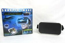 NIB Sharper Image 360* Virtual Reality Headset Smartphone Accessory