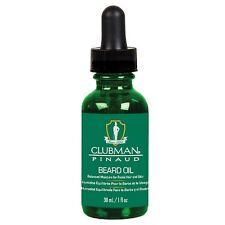Clubman Pinaud Beard Oil 1 oz