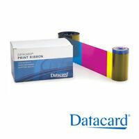 Alle Farbbänder für Kartendrucker Datacard SD260 & Datacard SD360 | 9 Varianten