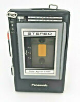 Vintage 1980's Panasonic RX-1950 Stereo Radio Cassette Player/Recorder