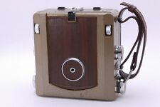 WISTA 45D 4x5 Large Format Folding Field Camera Excellent from Japan