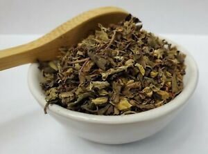 Tulsi Licorice Root Loose Leaf Tea Holy Basil Tea Ginger Rooibos Cardamom