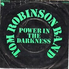 """Tom Robinson Band 