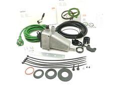 DEFA 411724 Engine Heater 80°C THERMOSTAT 2000W 230V + Cable Set 460787 5m +1,5m