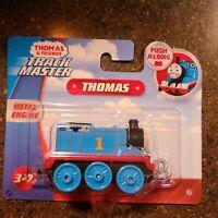 Thomas & Friends Track Master THOMAS metal engin push along train